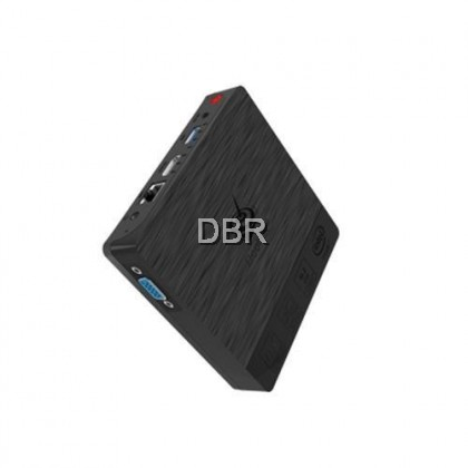 BEELINK BT3 PRO MINI PC 2.4 / 5.8GHZ WIFI BLUETOOTH 4.0 (BLACK-UK)
